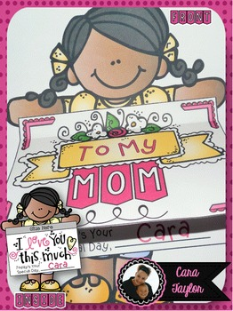 Mother's Day Card or For Any Special Person