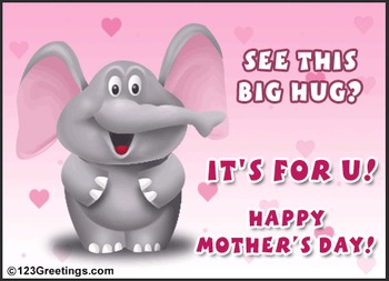 Mothers Day Cards Part 4