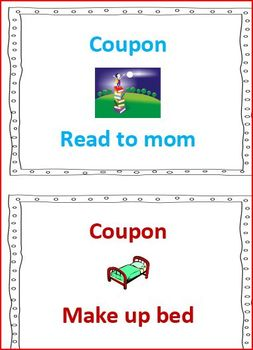 Mother's Day Coupons and Interview Questions