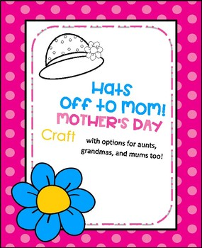 Mothers Day Craft!