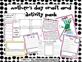 Mother's Day Craft and Activity Pack