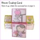 Mother's Day Crafts - NEVER ENDING Card