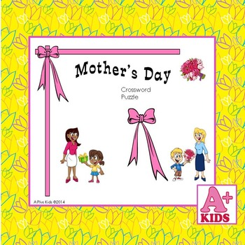 Mother's Day Crossword