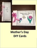Mother's Day DIY Craft