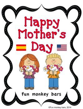Mother's Day. Dia de la madre