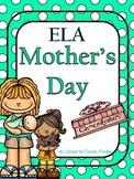 Mother's Day ELA Activities