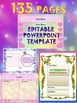 Mother's Day  - Father's Day - Editable PowerPoint Template