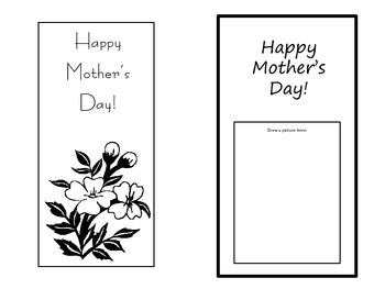 Mother's Day & Father's Day