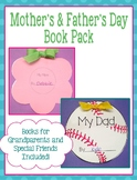Mother's Day / Father's Day Book Pack