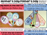 Mother's Day Father's Day Craft BUNDLE