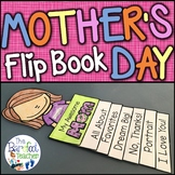 Mothers Day Flip Book Activity (Distance Learning)