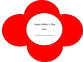 Mother's Day Flower Character Traits