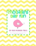 Mother's Day Fun!