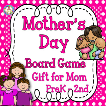 Mother's Day Game