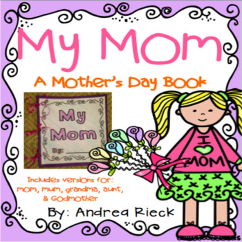 Mother's Day Gift Book