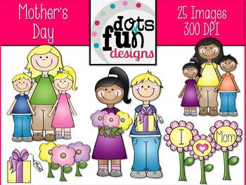 Mother's Day Graphics