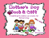Mother's Day Interactive Book & Gift