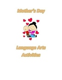 Mother's Day Language Art Activities