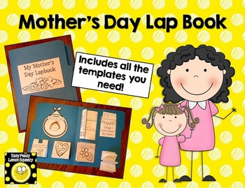 Mother's Day Lap Book