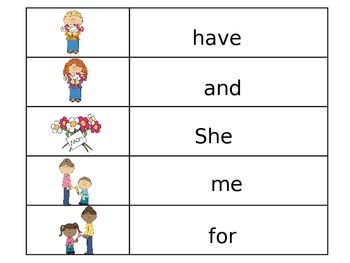 Mother's Day Literacy Centers