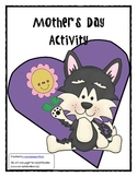 Mother's Day Literacy Pack