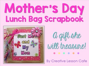 mother s day by creative lesson cafe teachers pay teachers