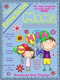 Mother's Day Magazine and Hosting a Mother's Day Tea
