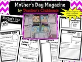 Mother's Day Magazine