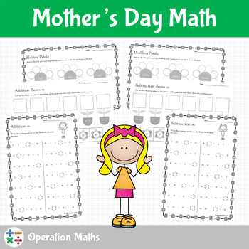 Mother's Day Math