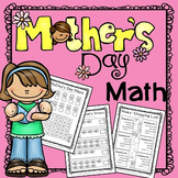 Mothers Day Math