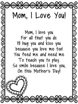 Mother's Day Mini-Bundle!