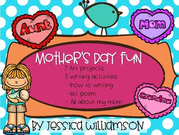 Mother's Day Fun