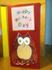 Mother's Day - My Mother is So Smart -  Language Pack & Craftivities