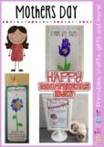 Mothers Day Growing Bundle - 23 activities