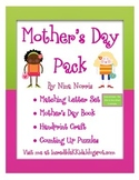 Mother's Day Pkt
