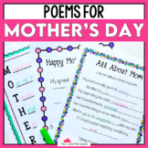 Mother's Day Poems