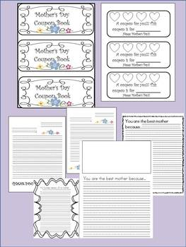 Mother's Day Printables