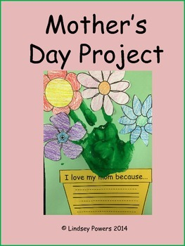 Mother's Day Project Craftivify
