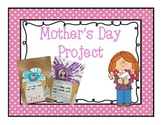 Mother's Day Project Freebie