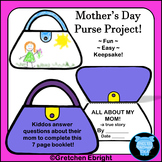 Mother's Day Purse Project