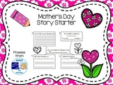 Mother's Day Story Starter