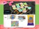 Mother's Day Sweet Surprise Yumtivity & Written/Manipulative Sequence Activities