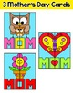 Mother's Day Gift - Symmetry Cards Mother's Day Craft