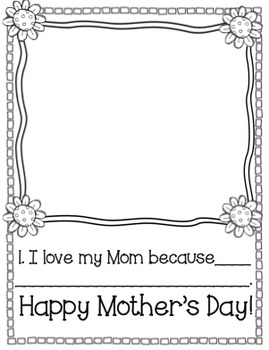 What i love about mom book pdf