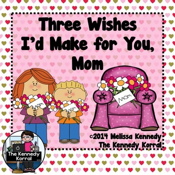 Writing Prompt: Mother's Day