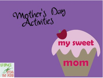 Mothers Day Writing & Books