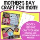 Mother's Day Writing, Poetry, Craft Gift Book Bundle Pack {Printable Activities}