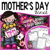 Mother's Day Writing, Poetry, Craft Gift Book Bundle Pack