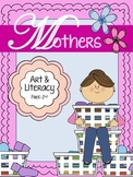 Mother's Day in May {Mini Art & Literacy Bundle}