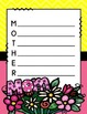 Mother's Day/Special Ladies' Day Acrostic Poetry